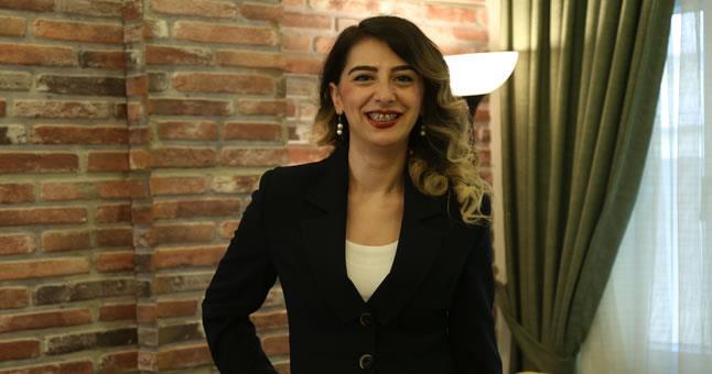Ataköy Psikolog Online Terapi Gülcem Yıldırım
