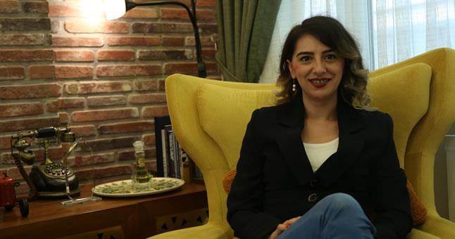 Bakırköy Psikolog Online Danışmanlık Gülcem Yıldırım