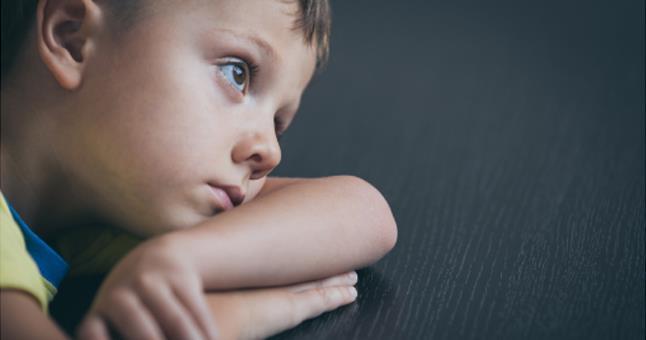 Cinayeti İzleyen Bir Çocuğun Duygusu