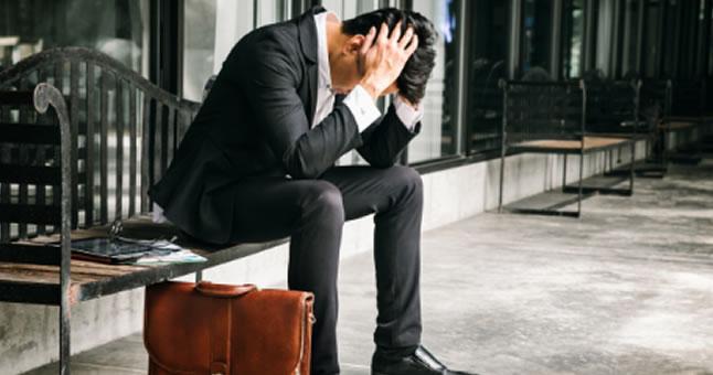 İşsizlik Depresyonu Nedir? – İşsizlik Depresyonu Belirtileri