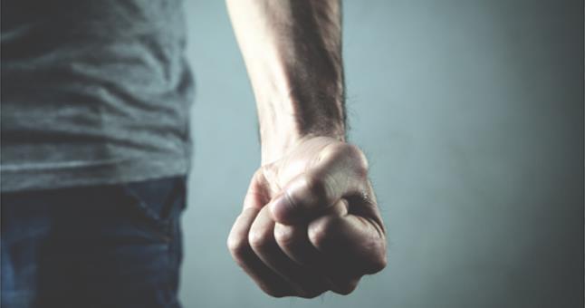 Saldırgan ve Öfke ile Başetme Yolları