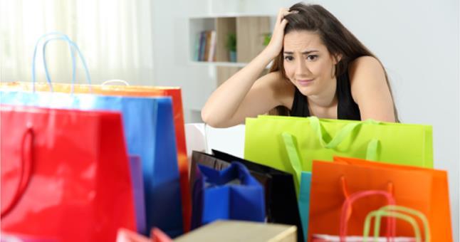 Alışveriş Bağımlılığı Nedir – Psikolojik Bir Hastalık Mıdır?
